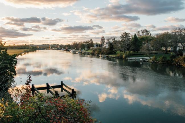 Lewes, Delaware - The Overseas Escape-5