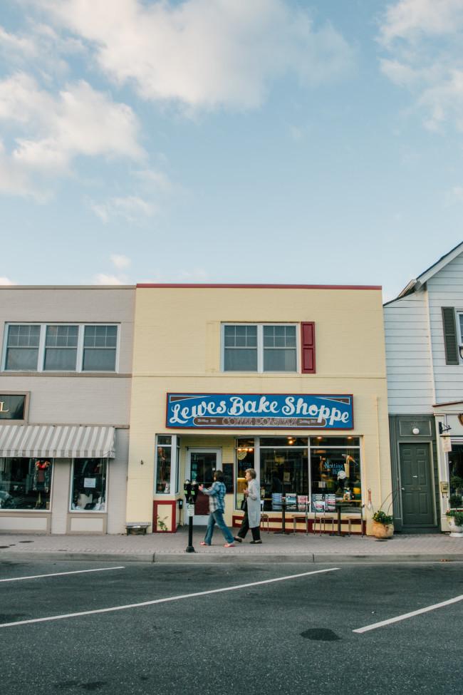 Lewes, Delaware - The Overseas Escape-6