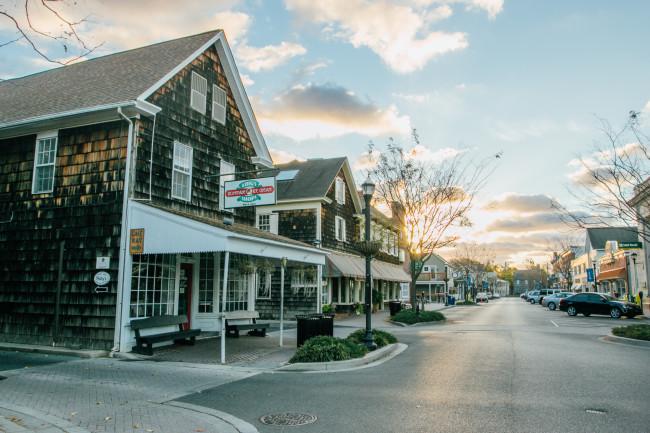 Lewes, Delaware - The Overseas Escape-7