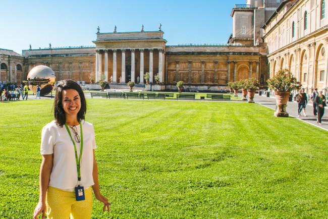 Rome, Italy - The Roman Guy - The Overseas Escape-14