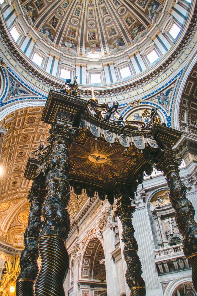 Rome, Italy - The Roman Guy - The Overseas Escape-18