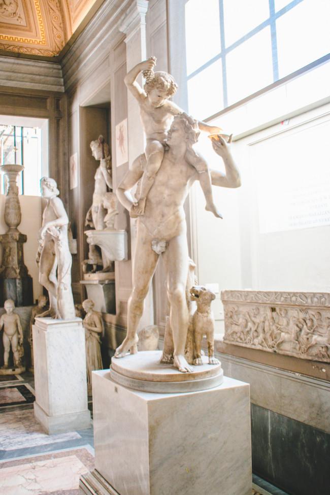 Rome, Italy - The Roman Guy - The Overseas Escape-5