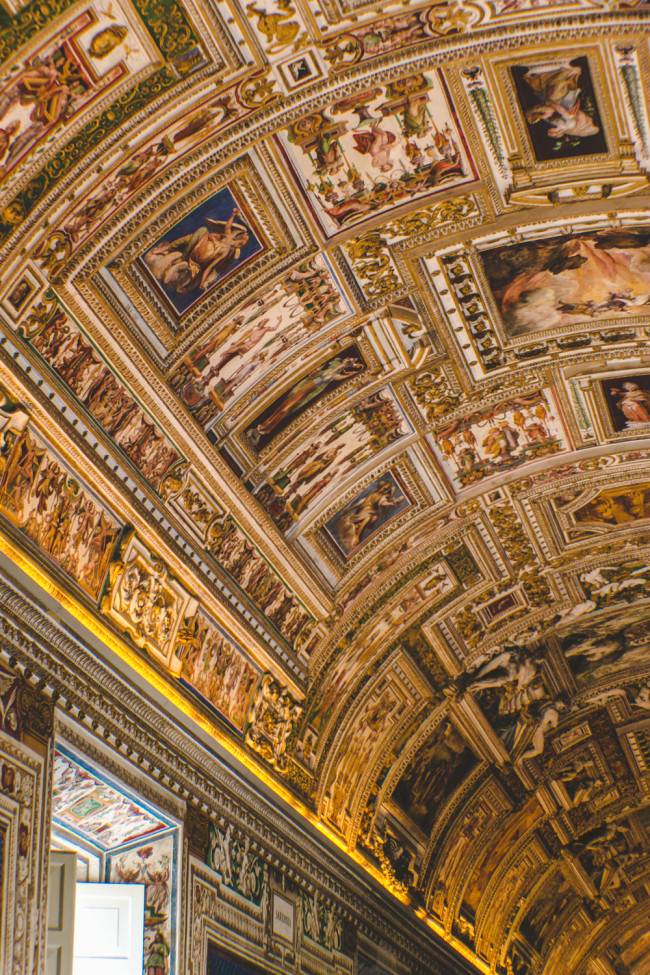 Rome, Italy - The Roman Guy - The Overseas Escape-8