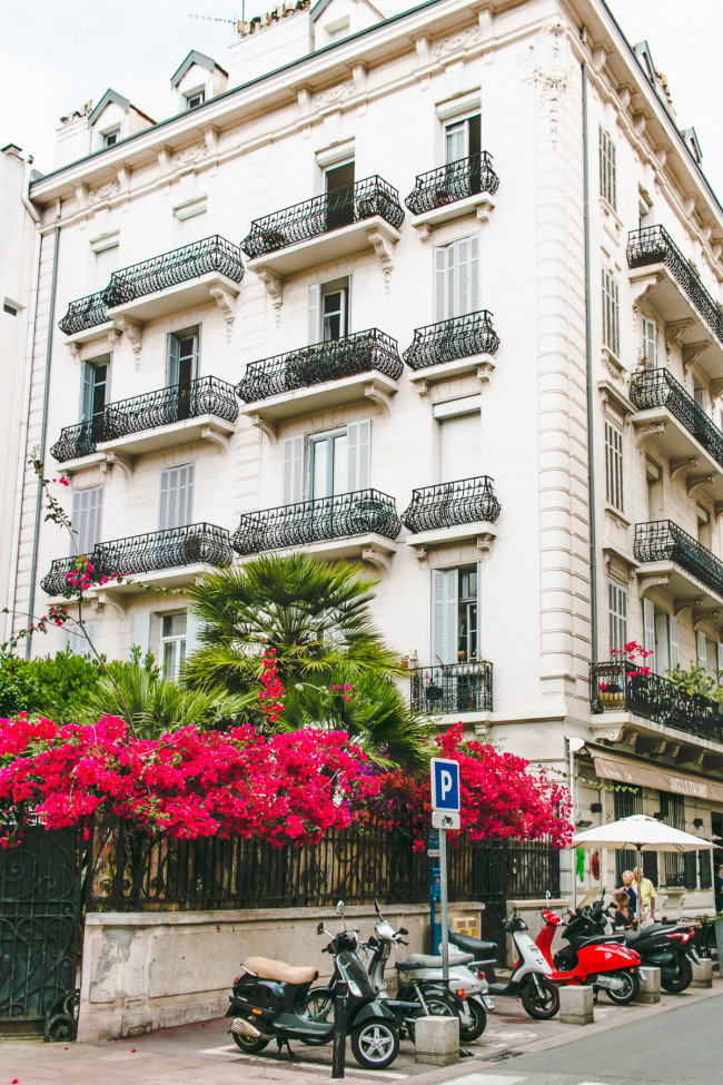 Cannes, France - The Overseas Escape-13