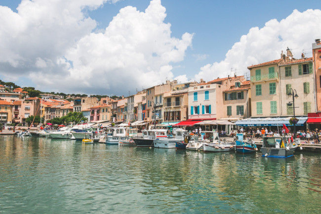 Cassis, France - The Overseas Escape-15