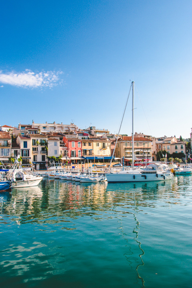 Cassis, France - The Overseas Escape-29