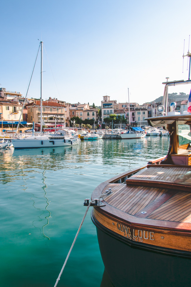 Cassis, France - The Overseas Escape-30
