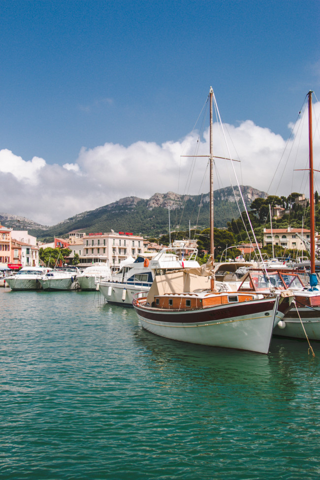 Cassis, France - The Overseas Escape-37