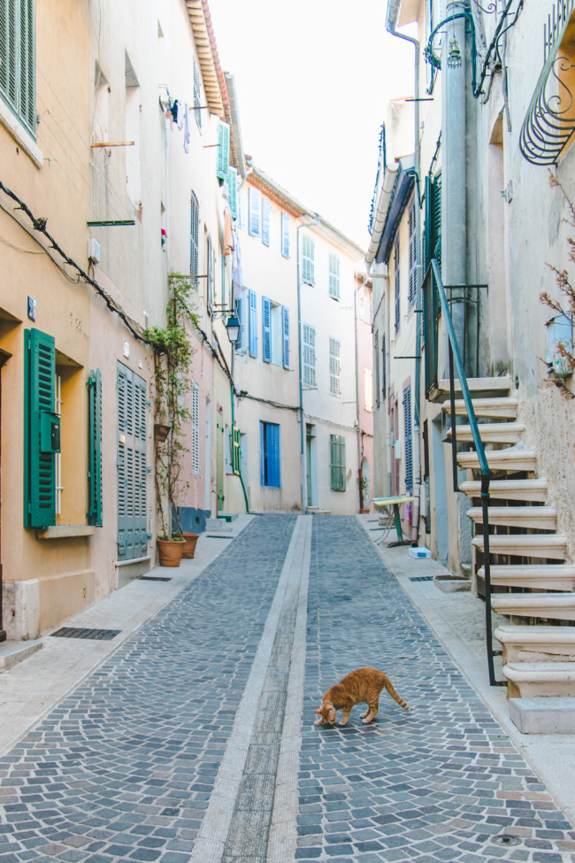 Cassis, France - The Overseas Escape-6
