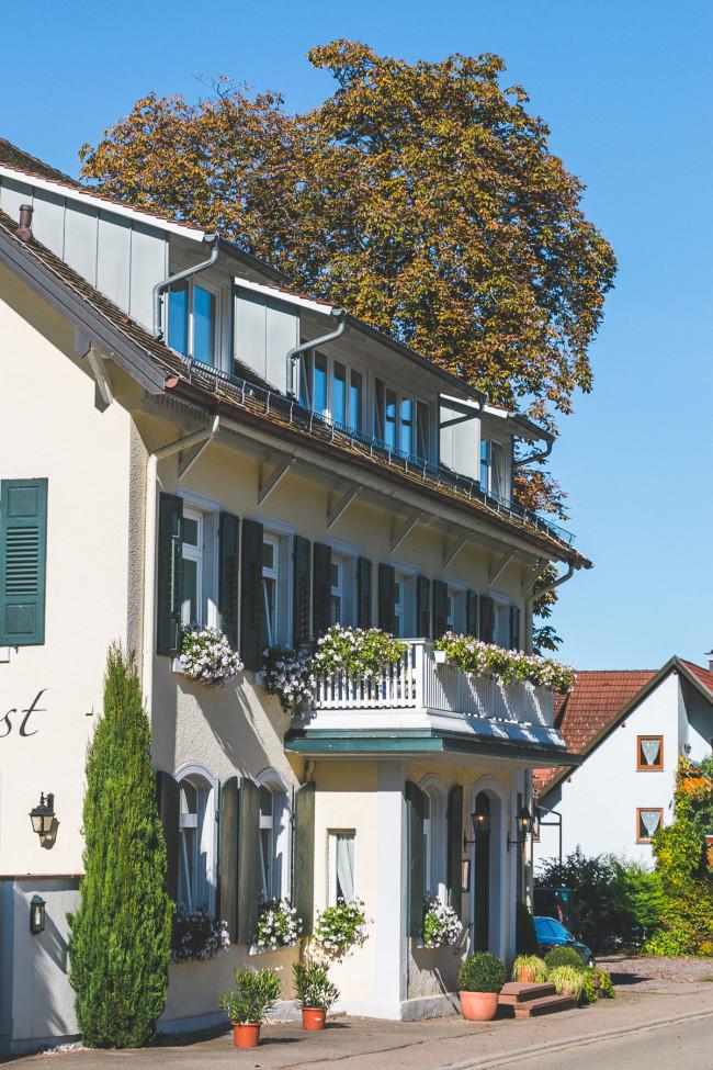 Freiburg, Germany - The Overseas Escape-1