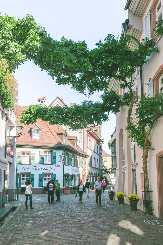 Freiburg, Germany - The Overseas Escape-24