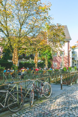 Freiburg, Germany - The Overseas Escape-26