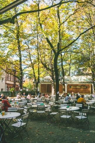 Freiburg, Germany - The Overseas Escape-28