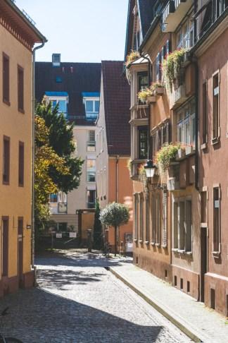 Freiburg, Germany - The Overseas Escape-29