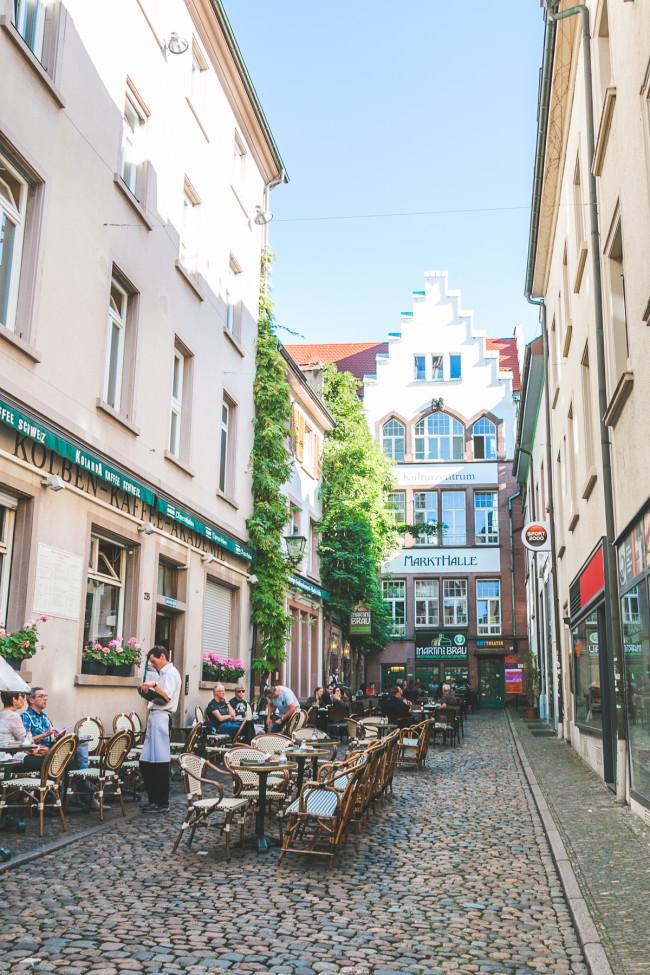 Freiburg, Germany - The Overseas Escape-33