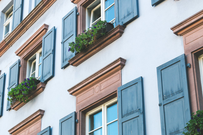 Freiburg, Germany - The Overseas Escape-34