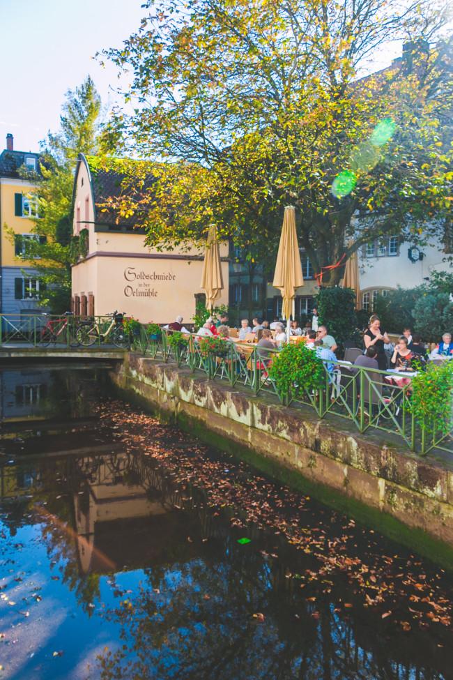 Freiburg, Germany - The Overseas Escape-36