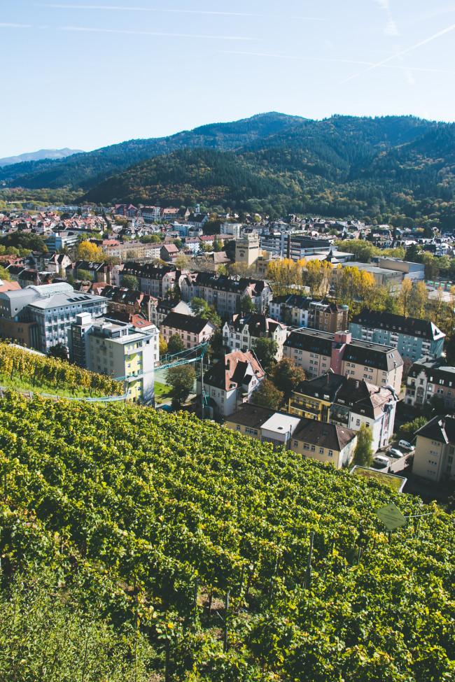 Freiburg, Germany - The Overseas Escape-40