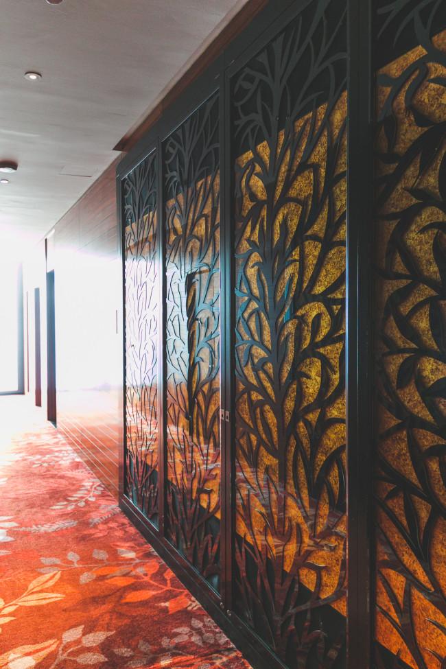 Marina Bay Sands - Singapore - The Overseas Escape-1
