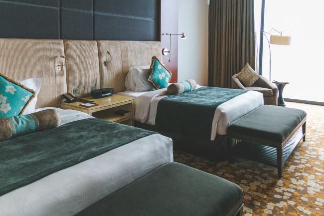 Marina Bay Sands - Singapore - The Overseas Escape-11