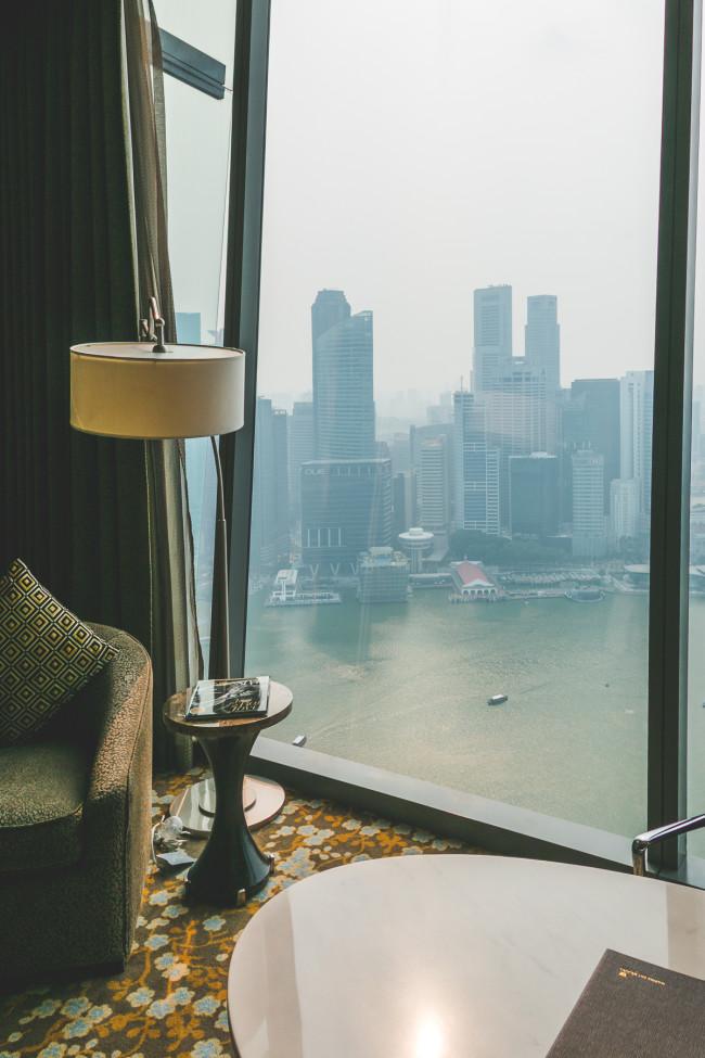 Marina Bay Sands - Singapore - The Overseas Escape-13