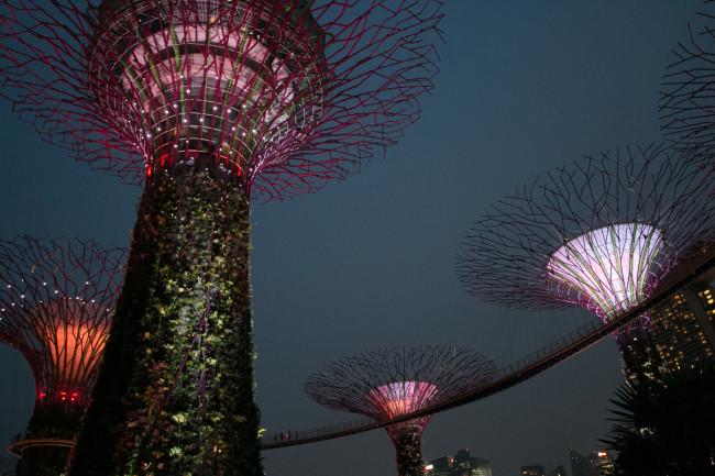 Marina Bay Sands - Singapore - The Overseas Escape-27