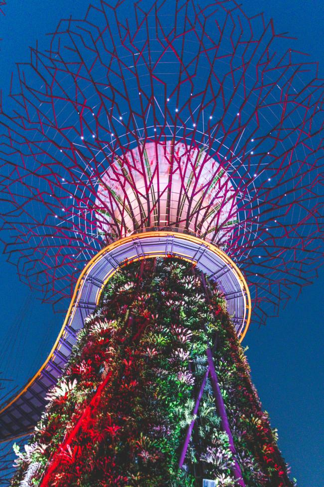 Marina Bay Sands - Singapore - The Overseas Escape-28