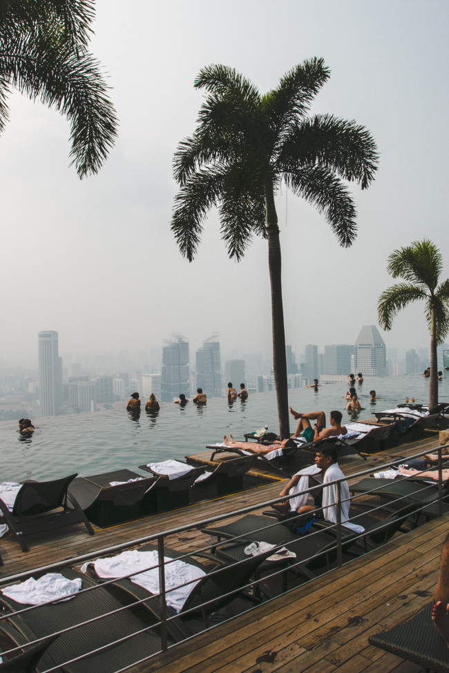 Marina Bay Sands - Singapore - The Overseas Escape-3