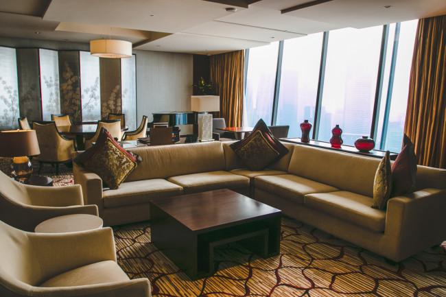 Marina Bay Sands - Singapore - The Overseas Escape-9
