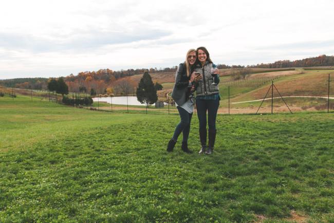 Virginia Wine Country - The Overseas Escape-32