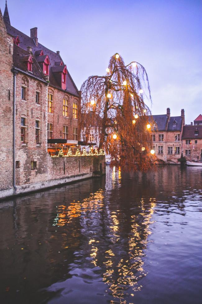 Bruges Belgium - The Overseas Escape-13