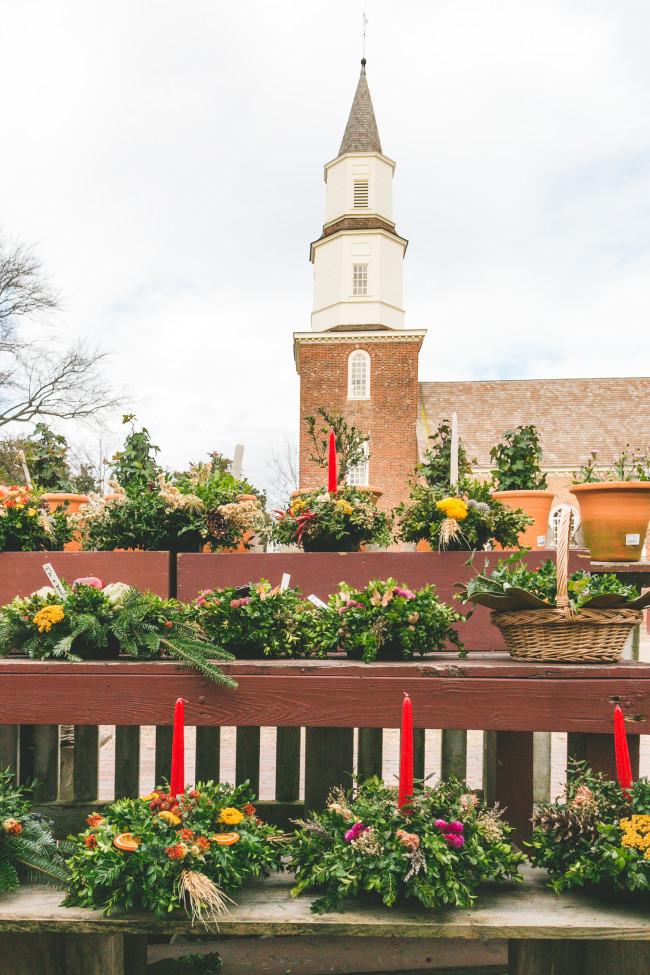 Colonial Williamsburg - The Overseas Escape-3
