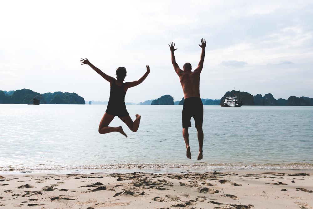 Halong Bay - The Overseas Escape-1
