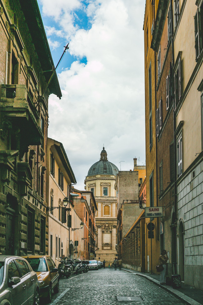 Rome, Italy - The Overseas Escape-14