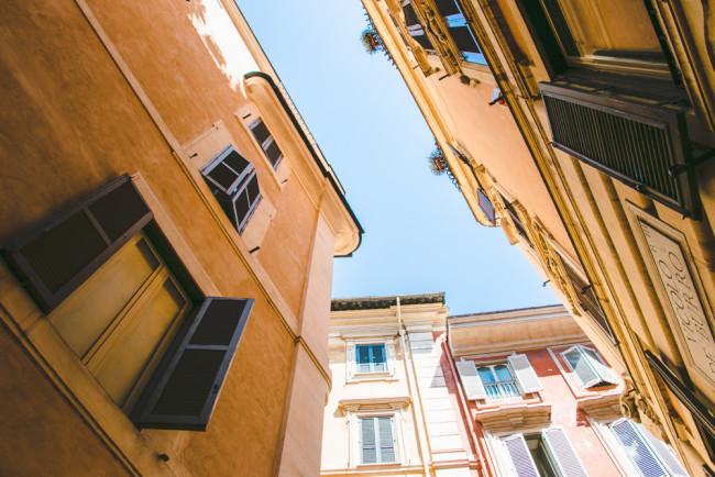 Rome, Italy - The Overseas Escape-38