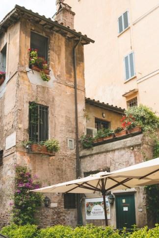 Rome, Italy - The Overseas Escape-6