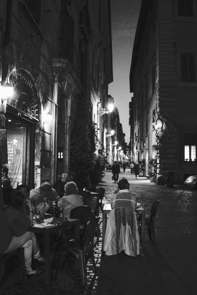Rome, Italy - The Overseas Escape-75