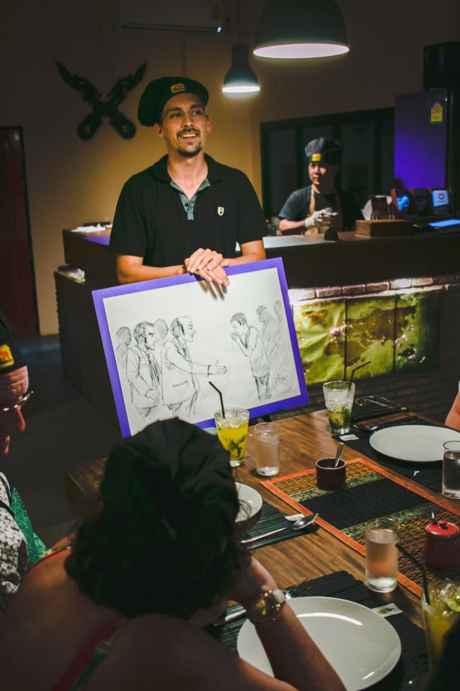 The Thai Experience - Koh Samui, Thailand - The Overseas Escape-12