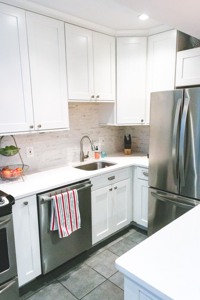 Washington DC Apartment - The Overseas Escape-54