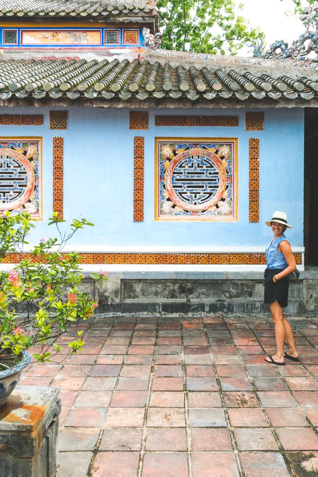 Hue, Vietnam - The Overseas Escape-19