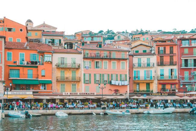 Margo - Villefranche-Sur-Mer, France - The Overseas Escape-4