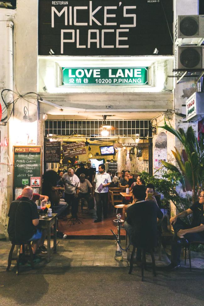 Penang, Malaysia - The Overseas Escape-14