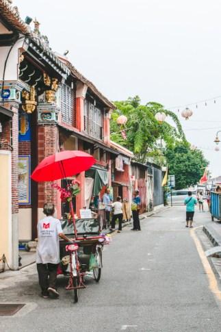 Penang, Malaysia - The Overseas Escape-17