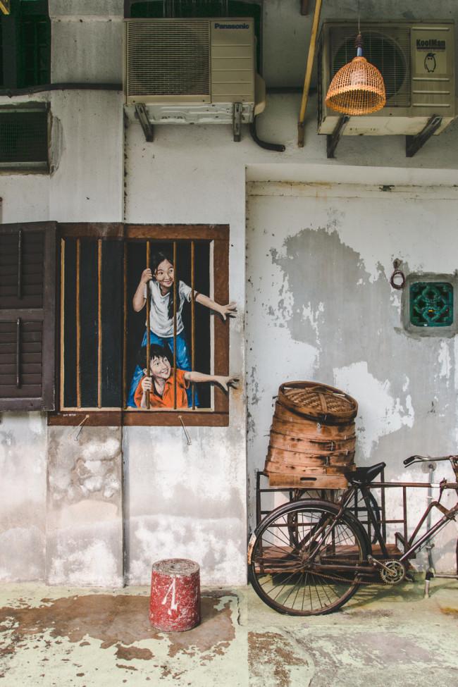 Penang, Malaysia - The Overseas Escape-21