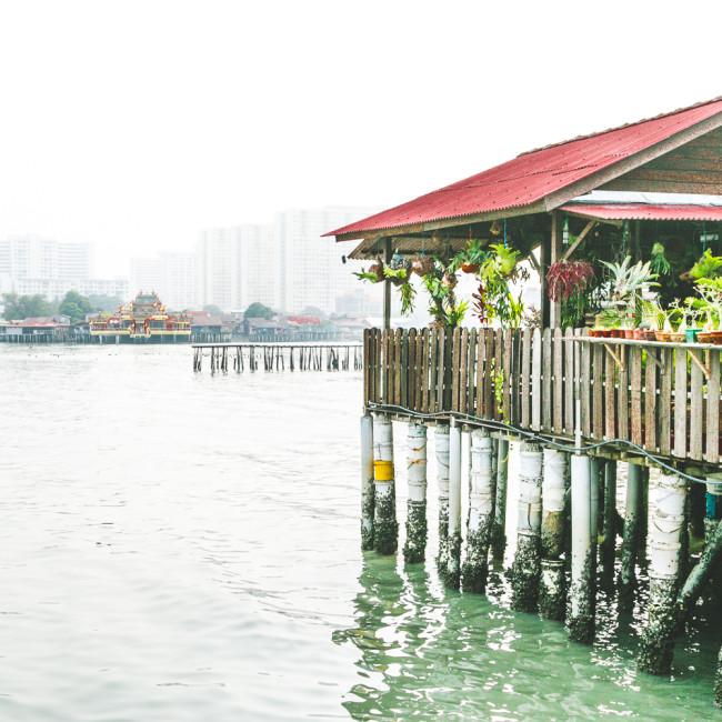 Penang, Malaysia - The Overseas Escape-23