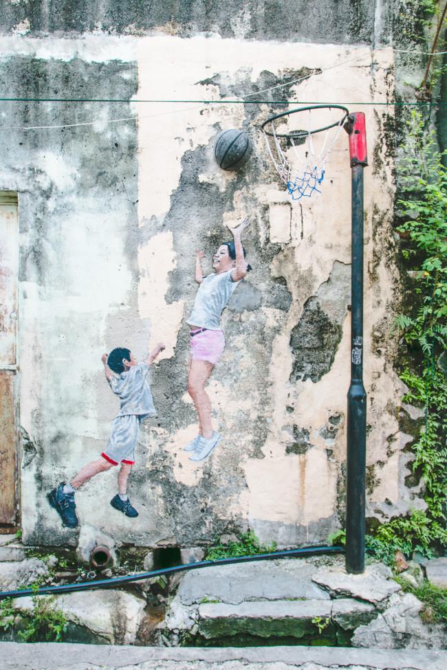 Penang, Malaysia - The Overseas Escape-25