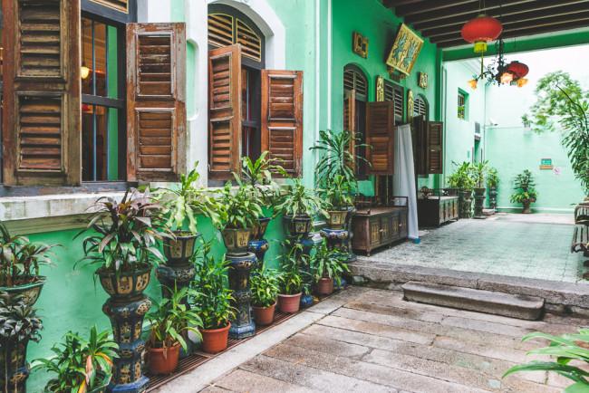 Penang, Malaysia - The Overseas Escape-3