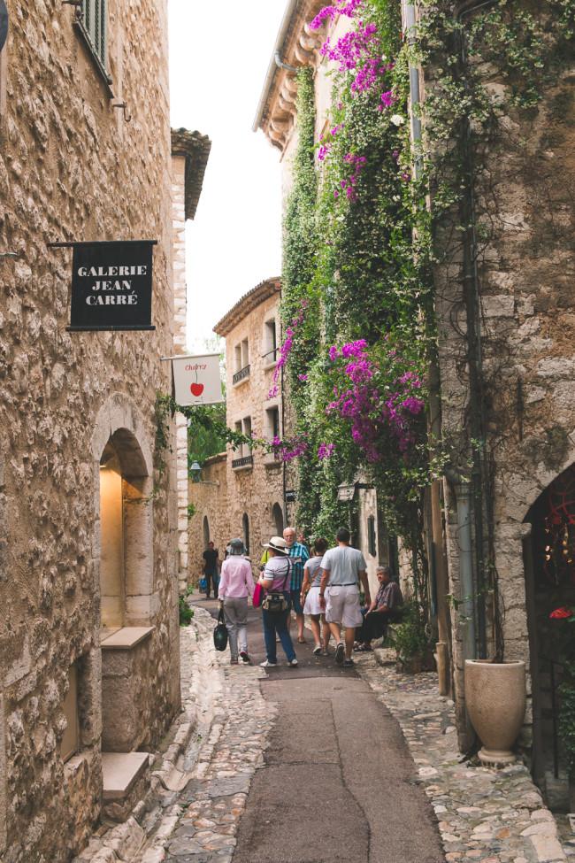 Saint-Paul de Vence, France - The Overseas Escape-4