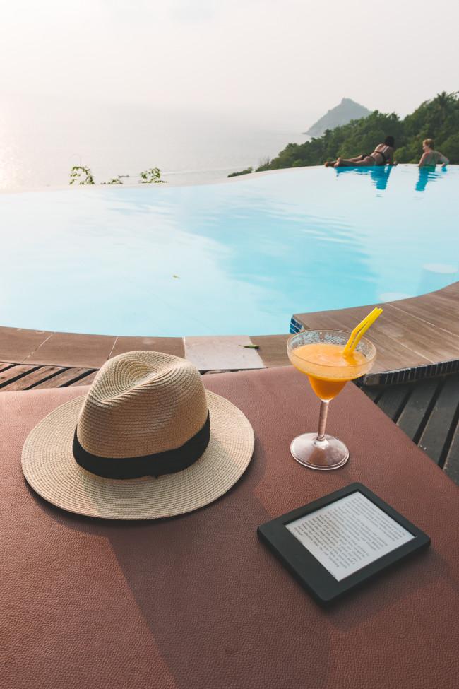 Aminjirah Resort - Koh Tao, Thailand - The Overseas Escape-10