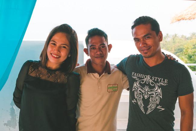 Aminjirah Resort - Koh Tao, Thailand - The Overseas Escape-2